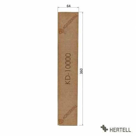 Paleta Hertell KD-10000