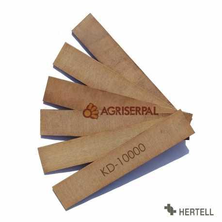 Juego de 6 Paletas Hertell KD-10000