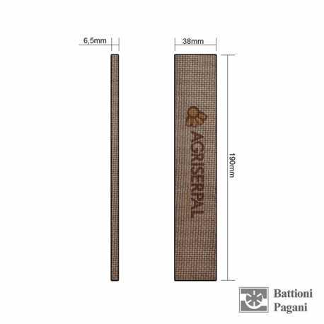 Paleta Battioni MEC-1600