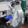 Acelerador de carga Vogelsang Derecho 150