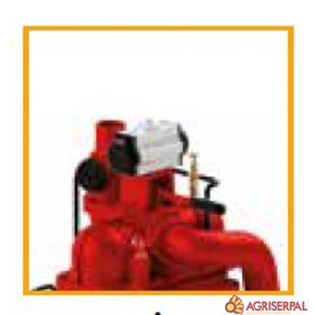 Accionamiento neumático MEC5000-8000