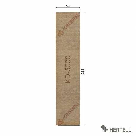 Paletas Hertell KD-5000