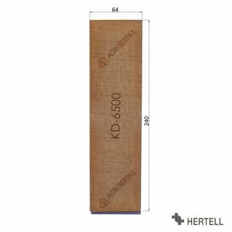 Paleta Hertell KD-6500