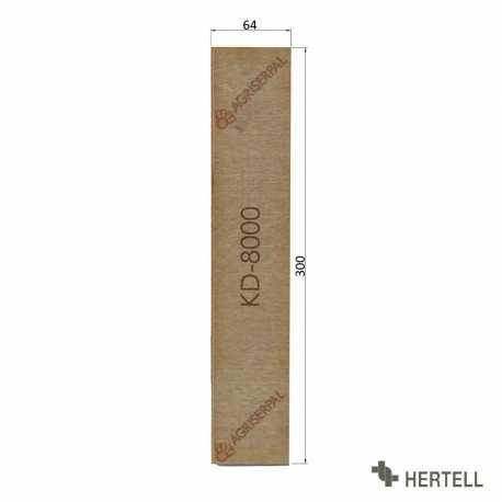 Paleta Hertell KD-8000